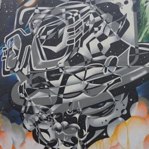 Defo 84 , Shake // Quartier Imaginaire