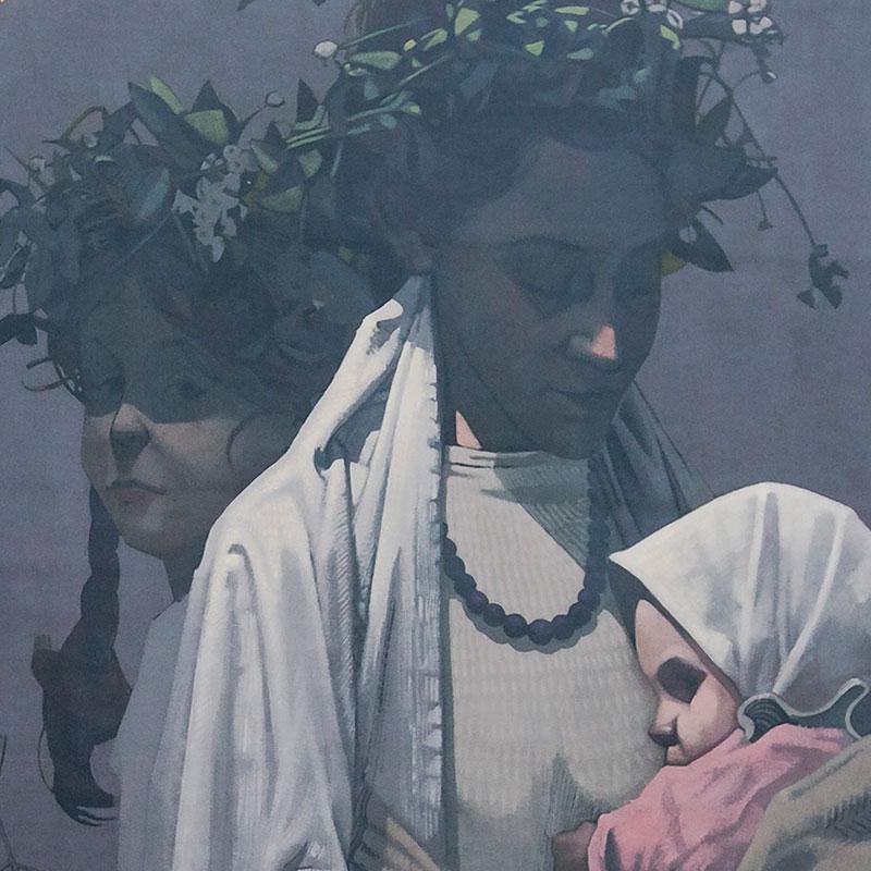 Sainer (Etam Cru) // Mother
