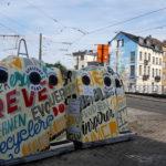 Indexpouce © Ville de Bruxelles