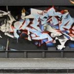 Eres & Reset// Le MUR Brussels