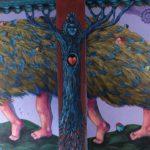 Danaé Brissonnet // Coeur de bois © Les coeurs de bois