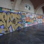 Open wall © Fais le trottoir
