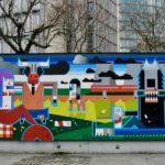Blancbec // Le MUR Brussels