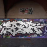 Open wall © Najlaa