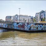 Kosmopolite Art Tour 2015 _ Pso Man –  Arnaud Kool – Oli-B – Parole –  Mr Toc – Mesk ©Eric Danhier