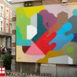 #2 Oli-B // Freedom Wall ©MACADAM