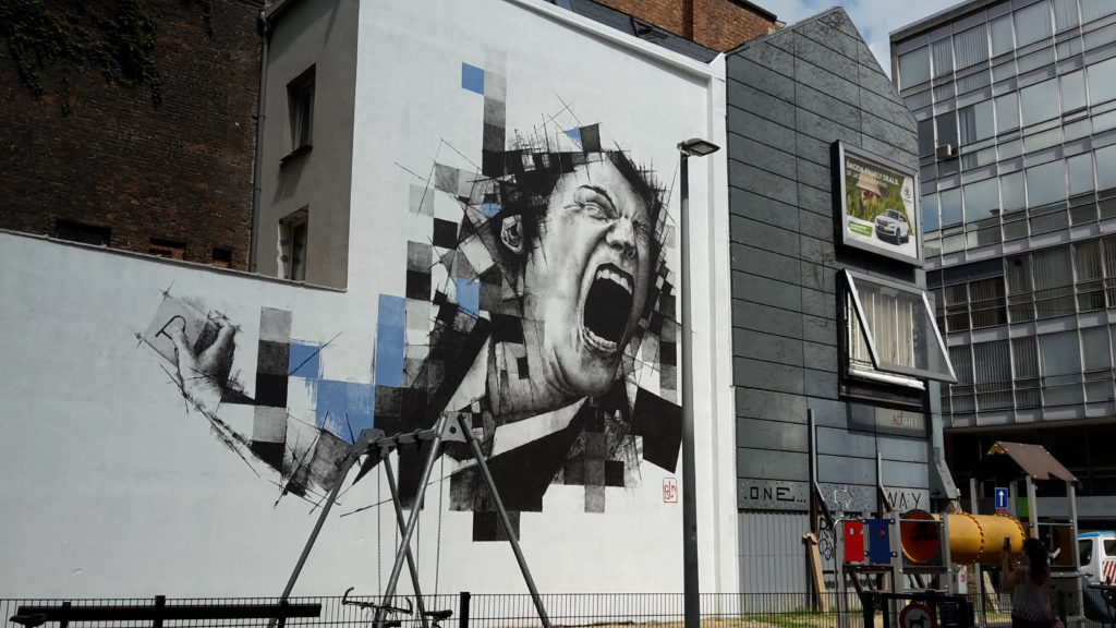 FSTN // REVLT! © Ville de Bruxelles