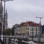 Nean // La croix rouge de Belgique © Ville de Bruxelles