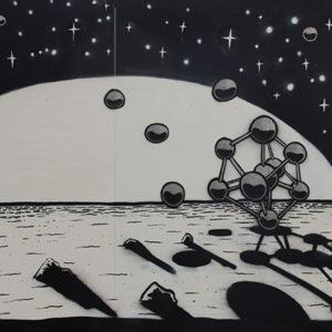 Pierre Bolide_9 Visions of Brussels © Ville de Bruxelles