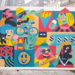Patrick Croes_9 Visions of Brussels © Ville de Bruxelles