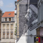 Arno 2bal // Pieter Bruegel l'ancien © Eric Danhier