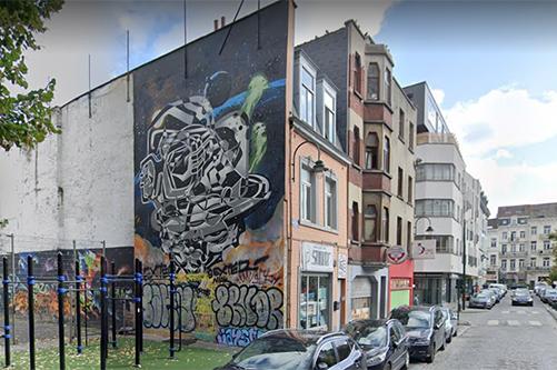 Defo 84 & Shake // Quartier Imaginaire